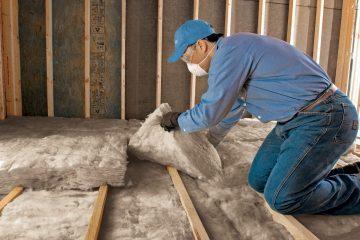 Insulation Removal & Installation